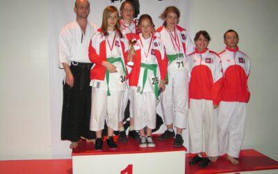MISTRZOSTWA EUROPY – Polska 2009