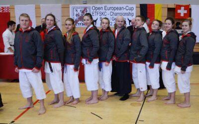 MISTRZOSTWA EUROPY – Niemcy 2014