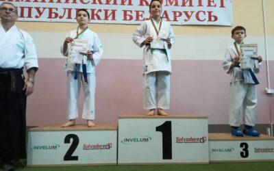 Międzynarodowy Turniej – Grodno 26-27.01.2019r.